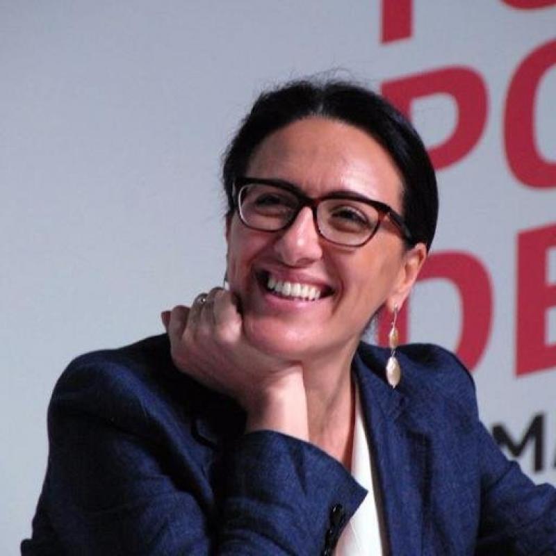 La posizione di Valeria Valente  Sito web: